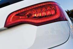 2012 Audi Q7 exterior
