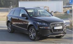2014 Audi Q7 Photo 1