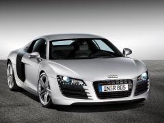 2009 Audi R8 Photo 1