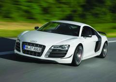 2012 Audi R8 Photo 1