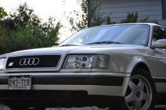 1993 Audi S4 Photo 3
