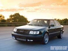 1993 Audi S4 Photo 4