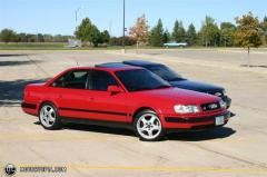 1993 Audi S4 Photo 5