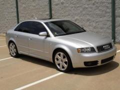 2004 Audi S4 Photo 1