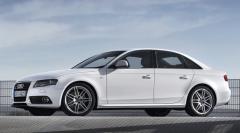2009 Audi S4 Photo 1