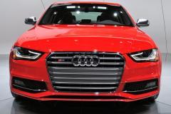 2012 Audi S4 Photo 4