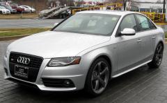 2012 Audi S4 Photo 6