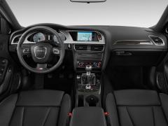 2012 Audi S4 Photo 7