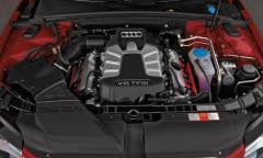 2012 Audi S4 Photo 8