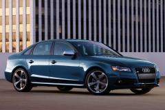 2012 Audi S4 exterior