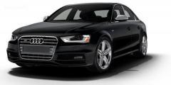 2014 Audi S4 Photo 1