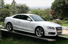 2009 Audi S5 Photo 1
