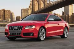 2012 Audi S5 exterior