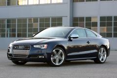 2013 Audi S5 Photo 1