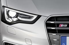 2014 Audi S5 exterior