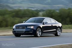 2014 Audi S5 Photo 2