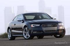 2014 Audi S5 Photo 3