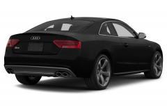 2014 Audi S5 Photo 5