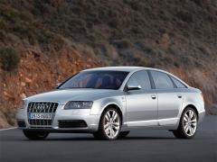 2007 Audi S6 Photo 1