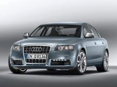 2011 Audi S6 Photo 1