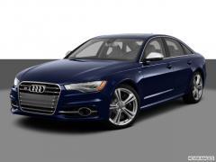 2013 Audi S6 Photo 1