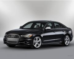 2014 Audi S6 Photo 1