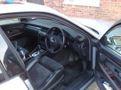 2001 Audi S8 Photo 3