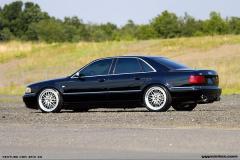 2001 Audi S8 Photo 5