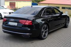 2002 Audi S8 Photo 5