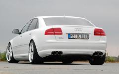 2003 Audi S8 Photo 2