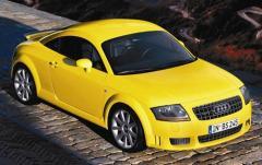 2004 Audi TT Photo 1