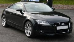 2006 Audi TT Photo 1