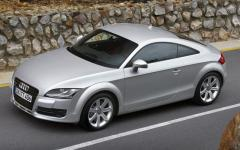 2008 Audi TT Photo 1