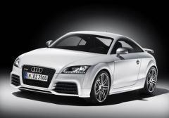 2009 Audi TT Photo 1