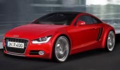 2011 Audi TT Photo 1