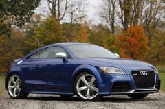 2012 Audi TT Photo 1