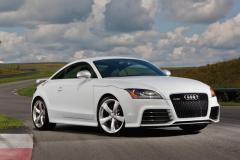 2013 Audi TT Photo 1