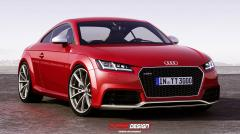 2016 Audi TT Photo 1