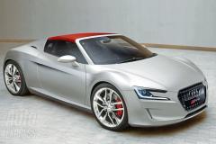 2012 Audi TTS Photo 1
