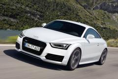 2014 Audi TTS Photo 1