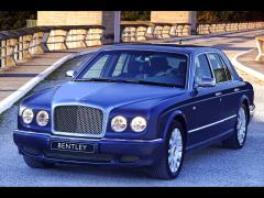 2005 Bentley Arnage Photo 1