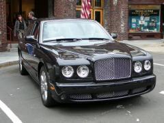 2006 Bentley Arnage Photo 1