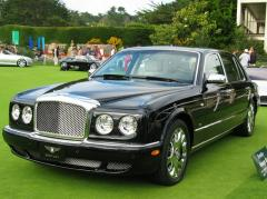2007 Bentley Arnage Photo 1