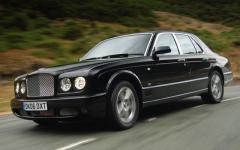 2008 Bentley Arnage Photo 1