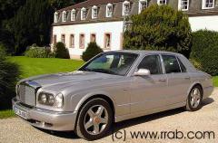 2002 Bentley Azure Photo 1
