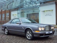 2003 Bentley Azure Photo 1