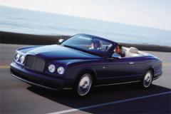 2007 Bentley Azure Photo 1