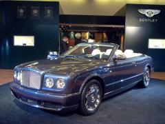 2008 Bentley Azure Photo 1