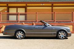 2009 Bentley Azure exterior