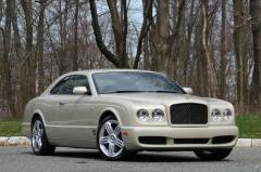 2009 Bentley Brooklands Photo 1